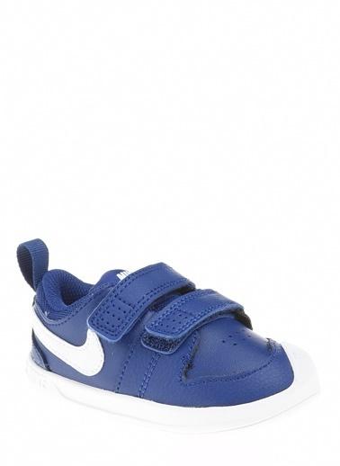 Nike Unisex Bebek Mavi Spor Ayakkabı AR4162 - 400 NIKE PICO 5 (TDV) Mavi